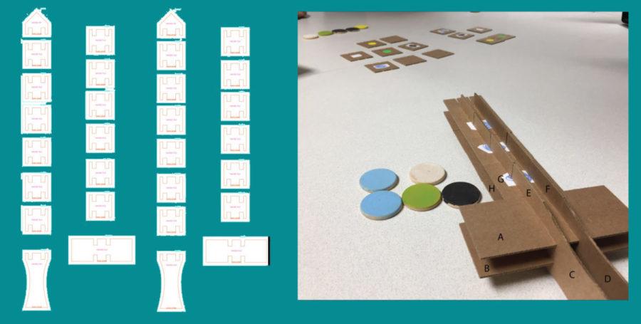 design brief workup