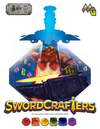 Swordcrafters – Box Front