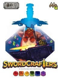 Swordcrafters—Box-Front