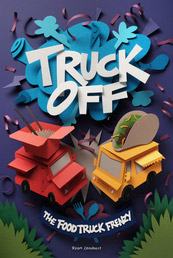 Truck-Off—Box-Front